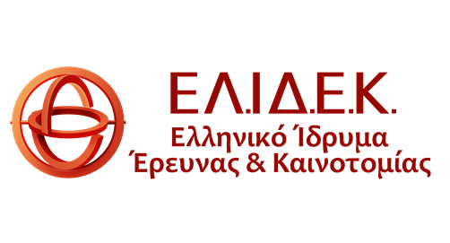 ELIDEK Logo featured