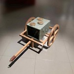 IDEA: ancient Greek Science and Technology