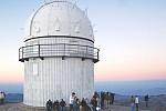 Αστεροσκοπείο Σκίνακα: Οι προοπτικές του φτάνουν μέχρι τα αστέρια (patris.gr)