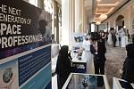 Συμμετοχή του Εθνικού Αστεροσκοπείου Αθηνών στο Παγκόσμιο Συνέδριο Διαστήματος στα Ηνωμένα Αραβικά Εμιράτα
