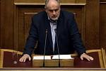 Ομιλία του ΑΝΥΠ Κ. Φωτάκη στην Ολομέλεια της Βουλής (1/8/2018)