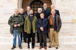 Το Αστεροσκοπείο Αθηνών έκοψε την πίτα και βράβευσε παλιούς Διευθυντές