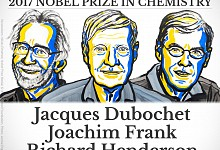 Scientists awarded Nobel prize in chemistry for work to visualize biomolecules (cnn.com)