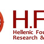 539 scholarships to PhD candidates from the Hellenic Foundation for Research and Innovation (HFRI)