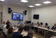 Καθοριστική η συνεισφορά της Συμβουλευτικής Επιτροπής στο ΕΛΙΔΕΚ για τη στήριξη της έρευνας
