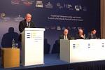Ομιλία του Αν. Υπουργού Κώστα Φωτάκη στην παρουσίαση του Ταμείου Συνεπενδύσεων