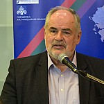 Κ.Φωτάκης «Η οικονομία της γνώσης πυλώνας ανάπτυξης για την Περιφέρεια Αν. Μακεδονίας-Θράκης»(ΑΠΕ)
