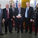 Ο ΑΝΥΠ Κ. Φωτάκης στην απονομή του Βραβείου Εξαίρετης Πανεπιστημιακής Διδασκαλίας