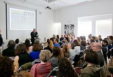 Ο Αν.Υπουργός Έρευνας & Καινοτομίας, Κ.Φωτάκης σε εκδήλωση παρουσίασης ερευνητικής δραστηριότητας της APIVITA