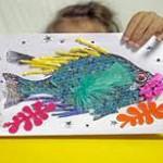 Art dans la Cité presents: illuminart and the Virtual Aquarium
