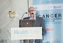 Η ανάπτυξη της Ιατρικής Ακριβείας θα συμβάλει στη δημιουργία μιας συνεκτικής εθνικής στρατηγικής για τον καρκίνο (iatro.gr)
