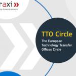 Το Δίκτυο ΠΡΑΞΗ επίσημο μέλος του European Technology Transfer Offices Circle