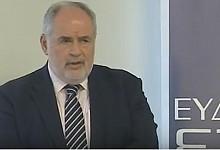 H Στρατηγική για την Κανοτομία και την Έρευνα διά στόματος Κ. ΦΩΤΑΚΗ στο ΕΒΕ Χανίων
