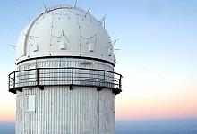 Ινστιτούτο Αστροφυσικής – Ένα όνειρο δεκαετιών γίνεται πραγματικότητα (patris.gr)