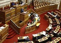 Ψηφίστηκε το Νομοσχέδιο για το ΕΛΙΔΕΚ