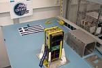 Έτοιμος για εκτόξευση δορυφόρος του Δημοκρίτειου Πανεπιστημίου (ethnos.gr)