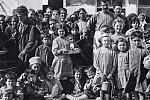 Δ. Θέατρο Πειραιά: Αναγνώσεις για το Προσφυγικό – Ιστορική και κοινωνική διάσταση (Κανάλι Ένα 90,4)