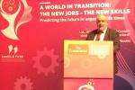 Κ.Φωτάκης στο συνέδριο του Economist: