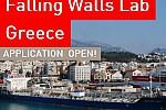 To Falling Walls Lab Greece ζητά ταλαντούχους ερευνητές και επαγγελματίες με σκοπό την ανάδειξη των πιο πρωτοπόρων ιδεών τους