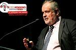 Κ. Φωτάκης στο Κόκκινο Πάτρας: 120 ερευνητικά έργα μεταδιδακτόρων θα χρηματοδοτηθούν από το ΕΛΙΔΕΚ