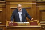 Ομιλία του Αν. Υπουργού Κώστα Φωτάκη στη συνεδρίαση της Ολομέλειας της Βουλής