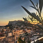 Athens among the finalist cities for the iCapital Award 2018