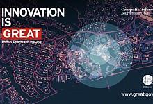 Innovation Week, Athens, 13-16 June