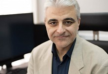 Prof. Nektarios Tavernarakis is elected Corresponding Member of the Academy of Athens