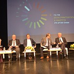 Κ.Φωτάκης στην Πάτρα: Η πολιτεία να είναι εμπνευστής πρωτοβουλιών που δίνουν προοπτική