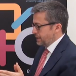 Interview with Carlos Moedas, European Commissioner for Research, Science and Innovation