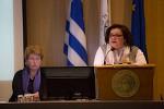 Παρουσίαση των Δράσεων της ΓΓΕΤ στην εκδήλωση για το