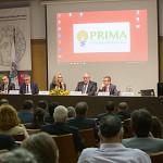Ο  Επίτροπος  Carlos Moedas, στην Αθήνα για την Ευρωμεσογειακή πρωτοβουλία PRIMA