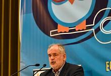 Ομιλία του Αν. Υπουργού Έρευνας & Καινοτομίας Κ. Φωτάκη στη «Βραδιά του Ερευνητή» στο ΕΜΠ (esos.gr)