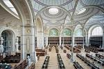 Η ασύλληπτη ομορφιά της Εθνικής Βιβλιοθήκης της Γαλλίας που μόλις ανακαινίστηκε (ελculture.gr)