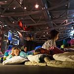 Τα παιδιά μετράνε τα άστρα μια βραδιά στο ΝΟΗΣΙΣ 16-12-17!