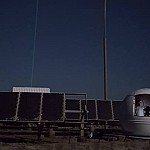 Έγιναν οι πρώτες μετρήσεις ατμοσφαιρικού ηλεκτρισμού στο Παρατηρητήριο Αντικυθήρων
